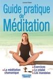 Léonard Ruben - Guide pratique de méditation.