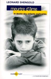 MEURTRE DAME. Le destin des enfants maltraités.pdf