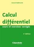 Léonard Todjihounde - Calcul différentiel - Cours et exercices corrigés.