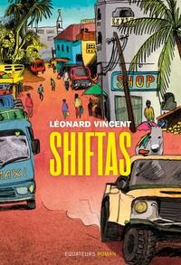 Léonard Vincent - Shiftas.