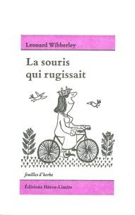 Leonard Wibberley - La souris qui rugissait.