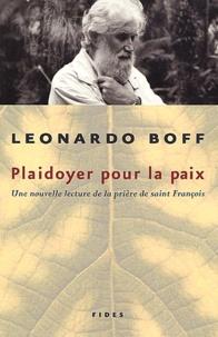 Leonardo Boff - .