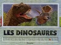 Accentsonline.fr Les dinosaures Image