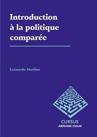 Leonardo Morlino - Introduction à la politique comparée.