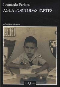 Galabria.be Agua por todas partes - Vivir y escribir en Cuba Image