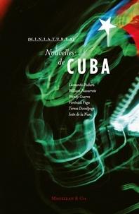 Leonardo Padura et William Navarrete - Nouvelles de Cuba.