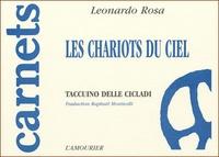 Leonardo Rosa - Les chariots du Ciel.