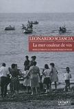 Leonardo Sciascia - La mer couleur de vin.