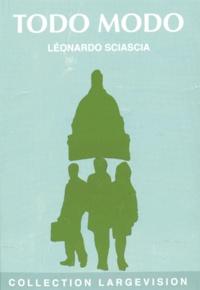 Leonardo Sciascia - Todo Modo.