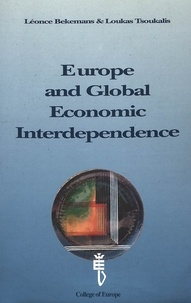 Léonce Bekemans - EUROPE AND GLOBAL ECONOMIC INDEPENDANCE.