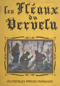 Léonce Bourliaguet - Les fléaux du Vervelu.