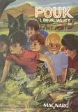 Léonce Bourliaguet et  Nejad - Pouk et ses loups-garous.