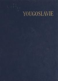 Léonce Peillard et Francis Ambrière - Yougoslavie.