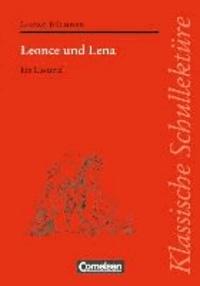 Leonce und Lena - Text - Erläuterungen - Materialien.
