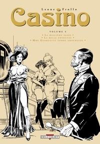 Leone Frollo - Casino T05.