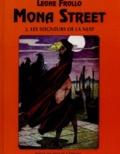 Leone Frollo - Mona Street volume 2 - Les Seigneurs De La Nuit.