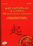 Léone Meyer et Chong Qi - Bien prononcer le chinois - Méthode originale d'initiation à la prononciation et à l'écriture du chinois à l'usage des francophones. 1 DVD