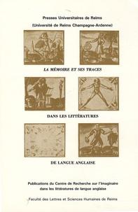 La mémoire et ses traces dans les littératures de langue anglaise.pdf