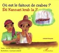 Où est le faitout de crabes ? - Edition bilingue créole-français.pdf