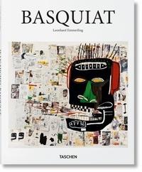 Leonhard Emmerling - Basquiat.