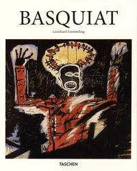 Leonhard Emmerling - Jean-Michel Basquiat (1960-1988) - La fuerza explosiva de las calles.