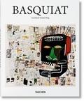 Leonhard Emmerling - Jean-Michel Basquiat 1960-1988 - La force explosive de la rue.