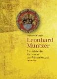 Leonhard Müntzer - Ein dichtender Kämmerer der Frühen Neuzeit.