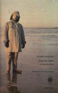 Léonid Andreïev - Jour de colère.
