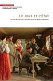Léonid Golovko et Bertrand Mathieu - Le juge et l'Etat.