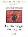 Léonide Ouspensky - .