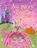 Leonie Pratt - Au pays des contes de fées.