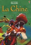 Leonie Pratt et Emmanuel Cerisier - La Chine.