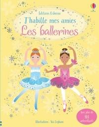 Leonie Pratt et Vici Leyhane - Les ballerines.