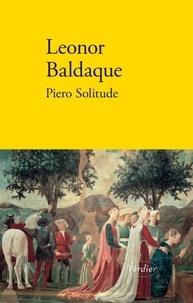 Ebooks Portugal à télécharger gratuitement Piero Solitude iBook
