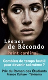 Léonor de Récondo - Point cardinal.