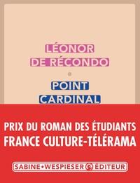 Léonor de Récondo - Point cardinal.