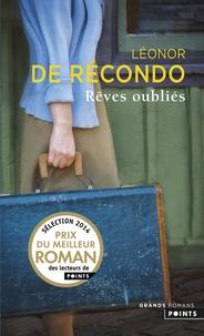 Léonor de Récondo - Rêves oubliés.