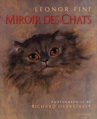 Leonor Fini - Miroir des chats.