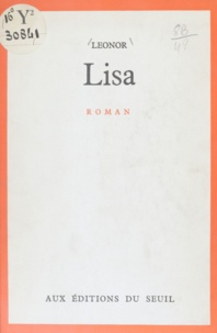Leonor - Lisa.