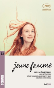 Leonor Serraille - Jeune femme (scénario du film).