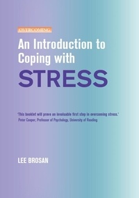 Leonora Brosan - An Introduction to Coping with Stress.