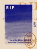 Léonora C. Herbert et Washington Irving - Rip.