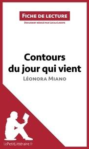 Léonora Miano - Contours du jour qui vient - Résumé complet et analyse détaillée de l'oeuvre.