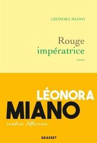 Téléchargez le répertoire gratuit Rouge impératrice  - roman RTF ePub PDF par Leonora Miano
