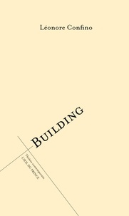 Léonore Confino - Building.