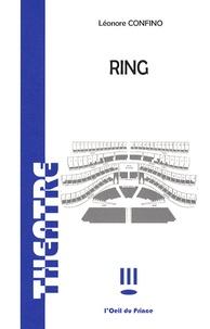 Léonore Confino - Ring.