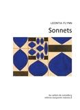 Leontia Flynn - Sonnets.