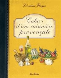 Cahier dune cuisinière provençale.pdf
