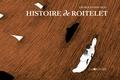 Léopold Chauveau - Histoire de Roitelet.