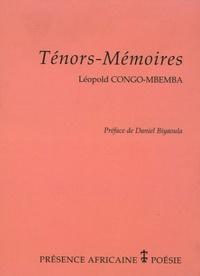 Léopold Congo-Mbemba - Ténors-mémoires.